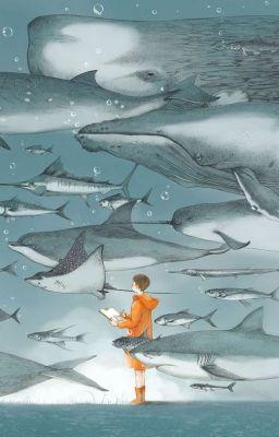Đọc truyện Câu chuyện về cá và nước