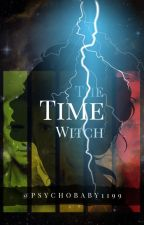 The Time Witch by psychobaby1199