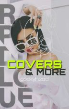 Covers & m o r e by cockyhead
