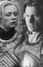 Jaime and Brienne: An Unrequited Love by charlottemariewil