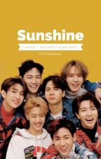 SUNSHINE ☀️ SPIN-OFF's by ChoiHoSeok94