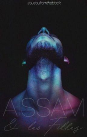 [I&II] Aissam et les Filles by sousoufromtheblock