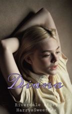 Diana • Riverdale • Sweet Pea by HarrysSweetPea