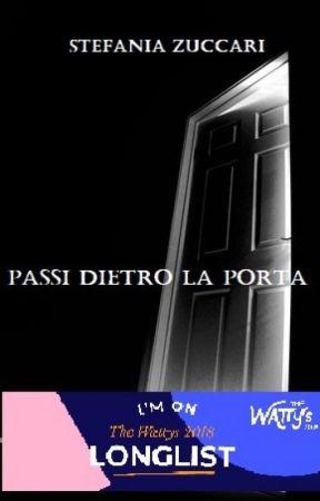 PASSI DIETRO LA PORTA: I MOSCHETTIERI NERI by StefaniaZuccari