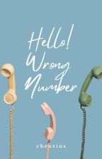 wrong number ; b.bh • z.h by starlanes_