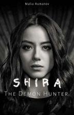 Shira The Demon Hunter by MaliaRumanov