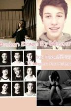 Broken Down By Magcon (a Magcon Fan Fiction) by Rose67822