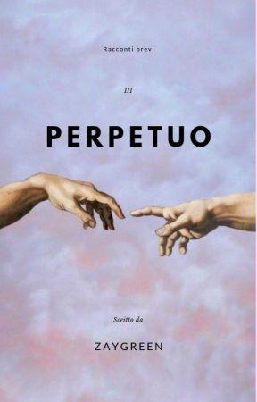 Perpetuo; camren by zaygreen