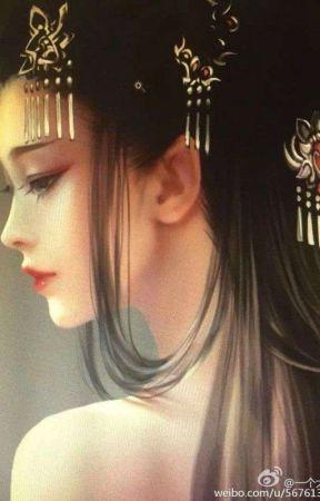 Linh Tử Hoàng Hậu by LucyKyo