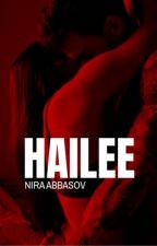 Hailee by ItsJustinMathers
