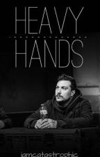 Heavy Hands (frerard) by iamcatastrophic