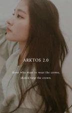 ARKTOS 2.0; Milenium sq by jongbugi