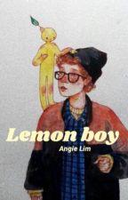 lemonboy Stories - Wattpad