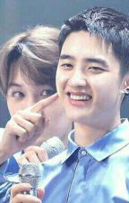 Do you Love me too ? (Kaisoo ff) by Jongin0110