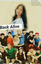BACK ALIVE (EXO OT12) by Extraboy_leedawon