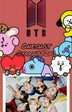 Oneshot☆ BTS☆  by Yaxh482k1