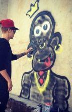 Justin Bieber Imagine: by AshaLovato