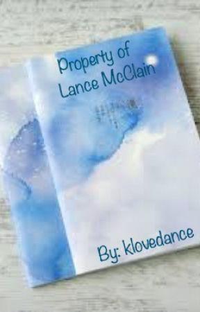 Property of Lance McClain // Klance  by klovedance