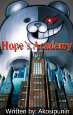 Hope's Academy by Akosipunin