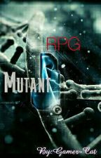 RPG - Mutant [5 Places] by Gamer-Cat