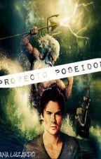 Proyecto Poseidón by AnaLuzardo