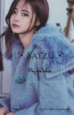 My wishes °•.Satzu.•° by satzu_myoxygen