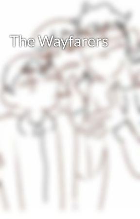 The Wayfarers by AuraliNamera