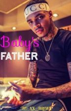 Baby's Father  by xx_brown