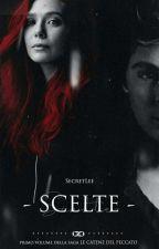 Scelte by Wilhasen