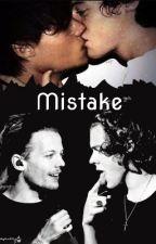 Mistake ~ Larry Stylinson (+ Ziall) by Harrylover294