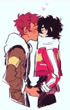 Klance  by bish-heres-shoto
