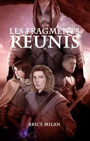 T2 - LES FRAGMENTS RÉUNIS by Morgaste