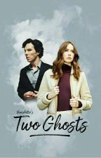 two ghosts → s. holmes by thorsdottir