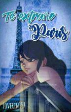 Te extraño Paris by Loverin157