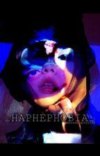 HAPHEPHOBİA/JJK by serendipitylife