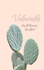 Vulnerable [FREE POETRY PROMOTIONS] by IronCrane