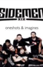 sidemen; imagines & oneshots by tbjzls