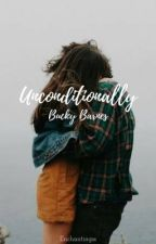 UNCONDITIONALLY | Bucky Barnes [1] by enchantingss