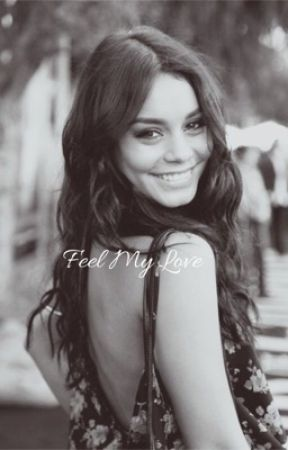 Feel My Love by hoeplessromanticgrey