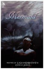 Mermaid (JiKook ) by LeGrainDeBoTdeTae