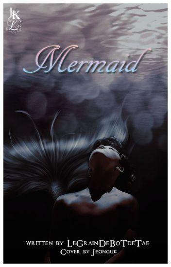 Mermaid (JiKook )
