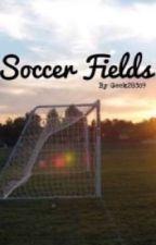 Soccer Fields by Geek28309