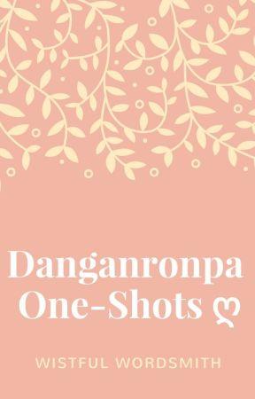 Danganronpa One-Shots - Human! Kiibo x Mukuro: ღ Symbiotic ღ - Wattpad