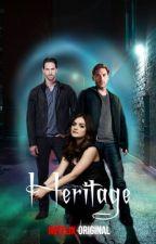|Heritage| ~Season 1~ NEW EPISODES by EmeryHale