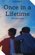 ONCE IN A LIFETIME - KTH&&JJK by HoranMajesty