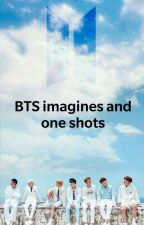 BTS Imagines And One Shots by midnightanna
