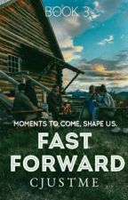 Fast Forward by CJ_Adler