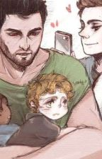 Pack Mama (Sterek) by 24-WhAt_the_HaLe-24
