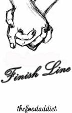 Finish Line (One Shot) by thefoodaddict