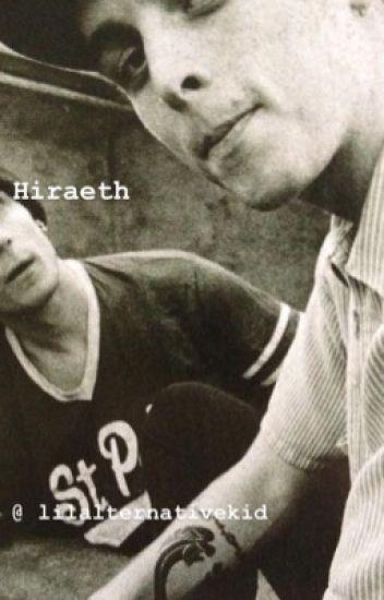 Hiraeth. •Green Day/ Bike